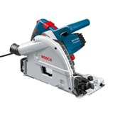Bosch Professional GKT 55 GCE Handkreissäge FSN 1600 - 1