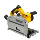 Dewalt DWS520KR-QS Tauchkreissäge inklusive Schiene 1500 mm - 1